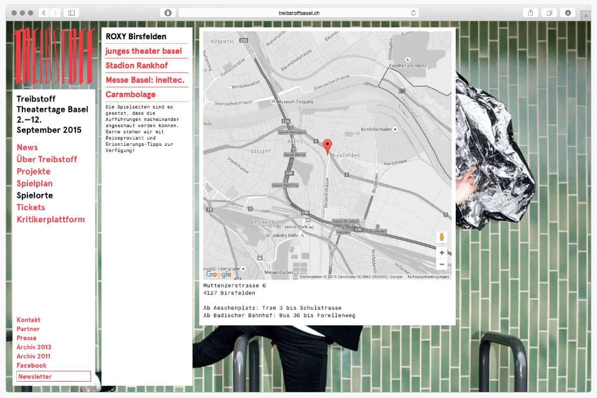 schatten google maps